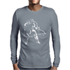 Dr. Mens Long Sleeve T-Shirt