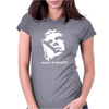 Dr Womens Fitted T-Shirt
