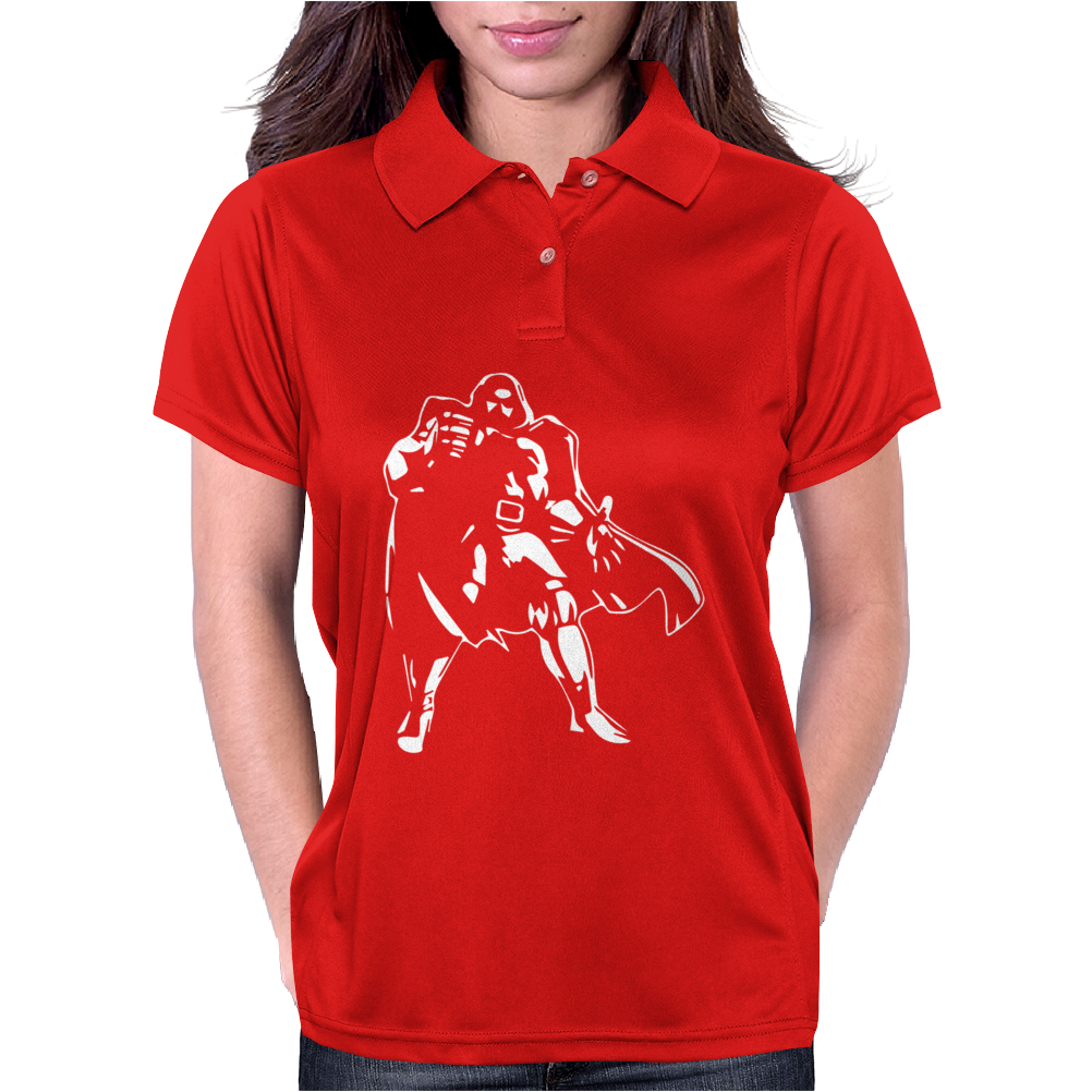 Dr. Womens Polo
