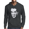 Dracula Glow In The Dark Mens Hoodie