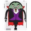 Dracula Tablet (vertical)