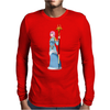 Dragon Age Holly Mens Long Sleeve T-Shirt