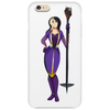 Dragon Age - Suzy Mage Phone Case
