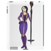Dragon Age - Suzy Mage Tablet
