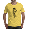 Dragon and fairy Mens T-Shirt