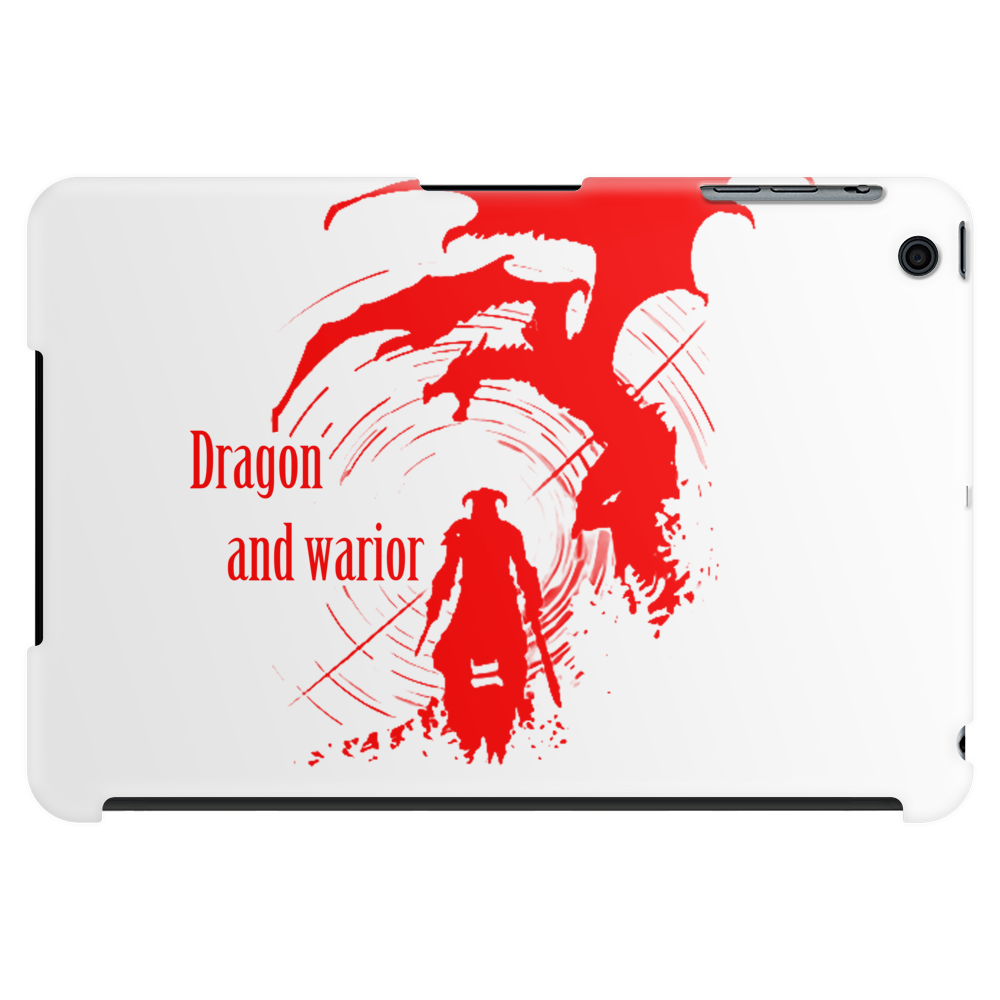 Dragon and warior Tablet