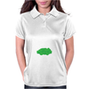 Dragon Ball Z Senzu Beans Parody Womens Polo