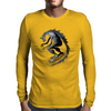 Dragon Beast  Mens Long Sleeve T-Shirt