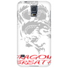 Dragon Breath Phone Case