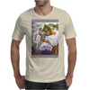 Dragon Slayer poster Mens T-Shirt