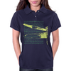 Dragonfly Womens Polo