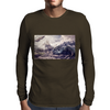 Dragonland Mens Long Sleeve T-Shirt