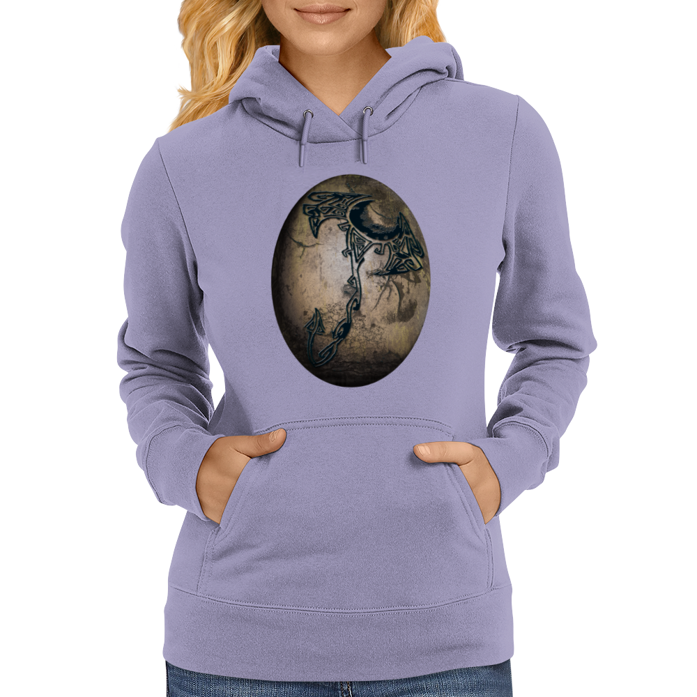 Dragons egg fantasy Womens Hoodie