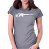 Dragunov Womens Fitted T-Shirt