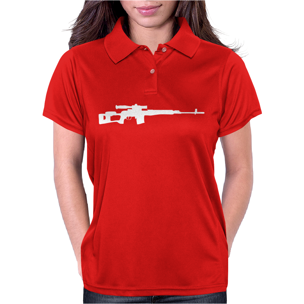 Dragunov Womens Polo