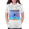Drake Hotline Bling Pizza Womens Polo