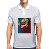 DR.BRAIN Mens Polo