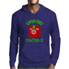 Dread At The Controls. Mens Hoodie