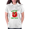 Dread At The Controls Womens Polo