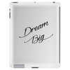 DREAM BIG Tablet (vertical)