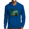 Dream of Utopia Mens Hoodie