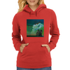 Dream of Utopia Womens Hoodie