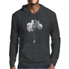 Dream Playground Town Swing Mens Hoodie