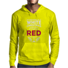 Dreaming Of A White Christmas Wine Funny Mens Hoodie