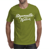 Dreamville Nation Mens T-Shirt
