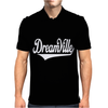Dreamville Script Mens Polo