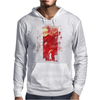 Dressed To Kill Mens Hoodie