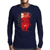 Dressed To Kill Mens Long Sleeve T-Shirt