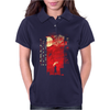 Dressed To Kill Womens Polo