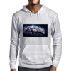Drift racing - electrically charged Mens Hoodie