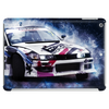 Drift racing - electrically charged Tablet (horizontal)