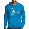 Drift Trike Downhill Drift King Bike Sport Mens Hoodie
