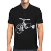 Drift Trike Downhill Drift King Bike Sport Mens Polo