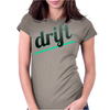 drift Womens Fitted T-Shirt