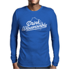 Drink Wisconsinbly Mens Long Sleeve T-Shirt