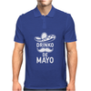 Drinko De Mayo Mens Polo