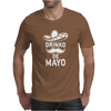 Drinko De Mayo Mens T-Shirt
