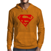 DRIPPING BLOOD SUPERMAN Mens Hoodie