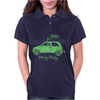 DRIVE BY Womens Polo