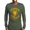 Drive Ryan Gosling Scorpion Jumper Mens Long Sleeve T-Shirt