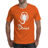 Drive Scorpion Mens T-Shirt