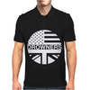 Drowners Funny Mens Polo