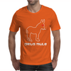 DRUG MULE Mens T-Shirt