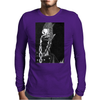 DRUID [Eternal Mask] Mens Long Sleeve T-Shirt