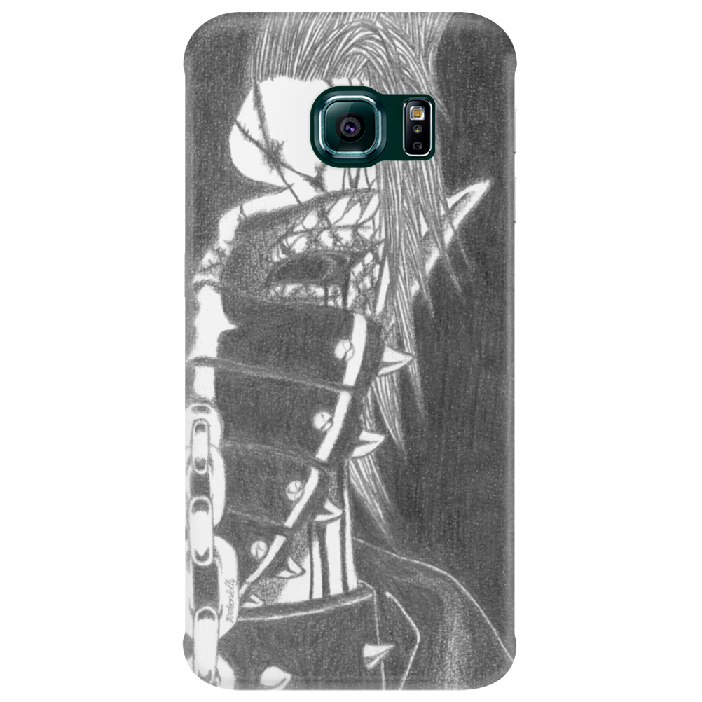 DRUID [Eternal Mask] Phone Case