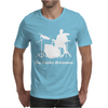 Drum Mens T-Shirt